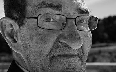 Bernabé Sáez Santacruz