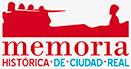 Logo Memoria Histórica Ciudad Real