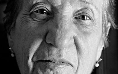 Amada Martínez García, «Rosita»